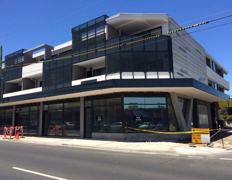 658 Centre Road BENTLEIGH EAST VIC 3165