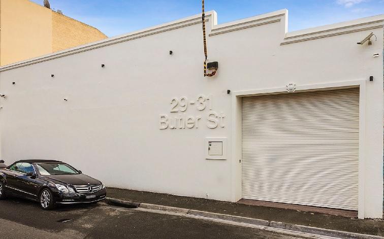29-31 Butler Street RICHMOND VIC 3121