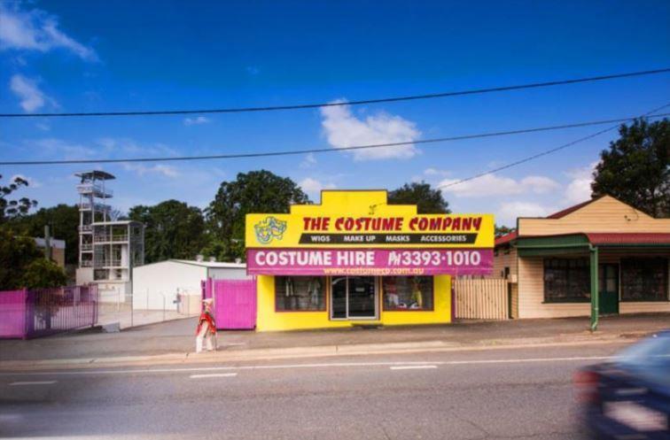 Shop/356 Ipswich Road ANNERLEY QLD 4103