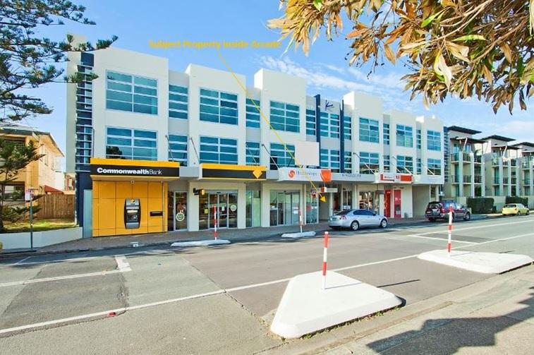 Lot 1A /11 Pearl Street KINGSCLIFF NSW 2487