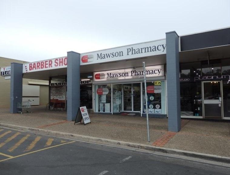 Shop 9/ 1 Mawson Place MAWSON ACT 2607
