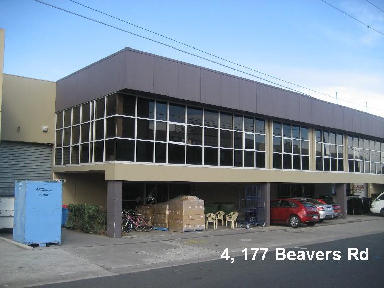 4/177 Beavers Road NORTHCOTE VIC 3070