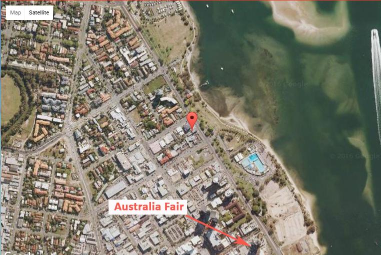 96A Marine Parade SOUTHPORT QLD 4215