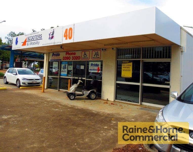 Shop 2, 40 Redland Bay Road CAPALABA QLD 4157