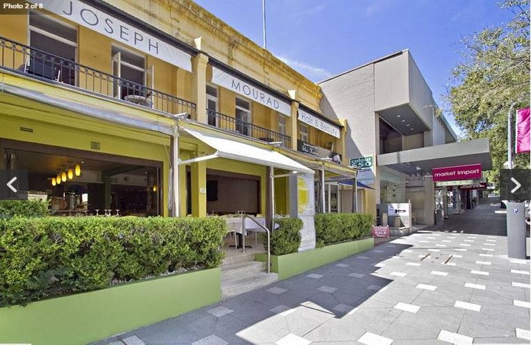 29 Bay Street DOUBLE BAY NSW 2028