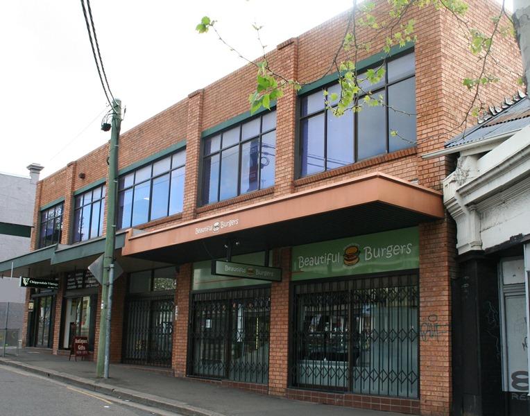 Shop/87 REGENT STREET CHIPPENDALE NSW 2008