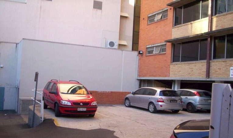 24/149 Wickham Terrace SPRING HILL QLD 4000