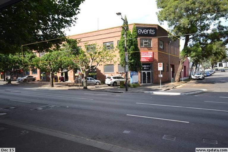 201 Botany Road WATERLOO NSW 2017
