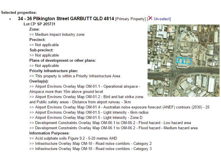 34 Pilkington Street GARBUTT QLD 4814