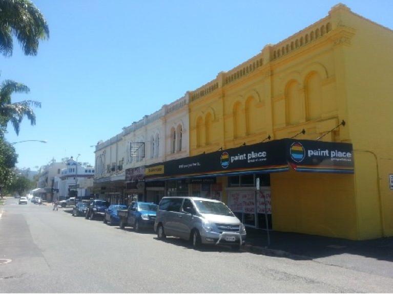31 William Street ROCKHAMPTON CITY QLD 4700