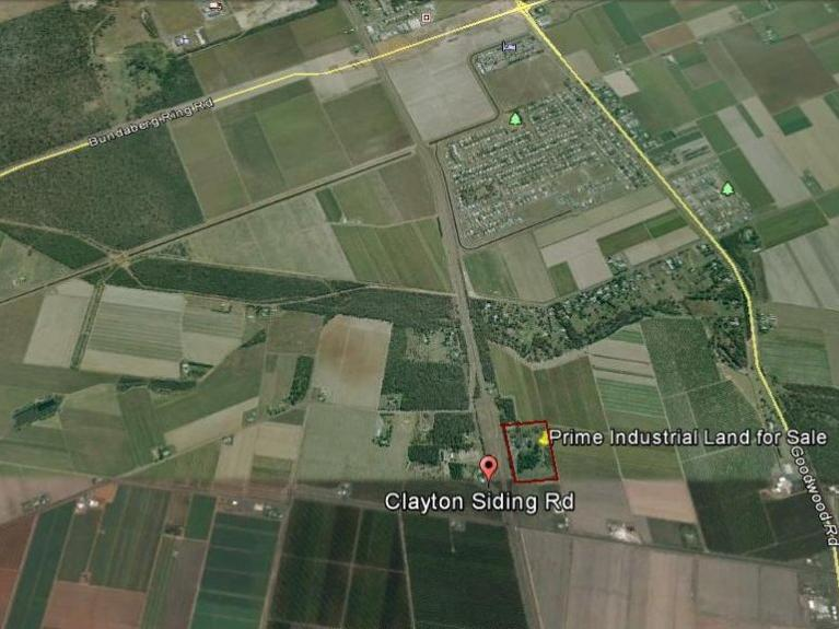 1 Clayton Siding Road ALLOWAY QLD 4670
