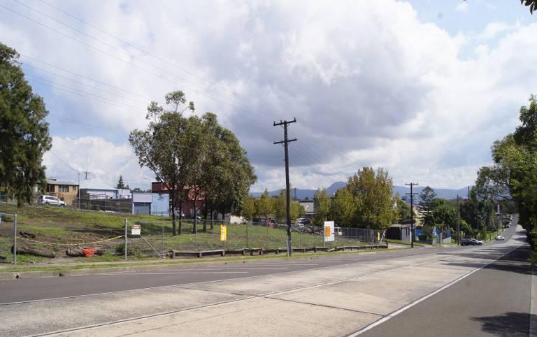 Lot 5, 75 Military Road PORT KEMBLA NSW 2505