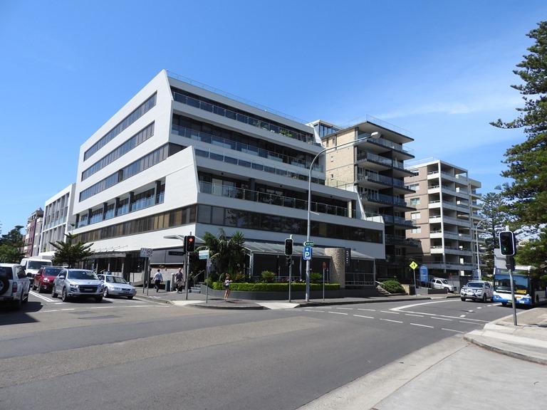 101/39 East Esplanade MANLY NSW 2095