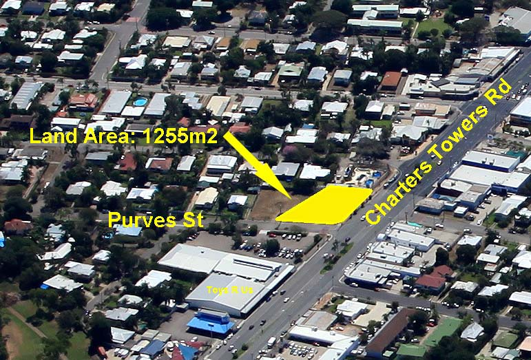 179 Charters Towers Rd HYDE PARK QLD 4812