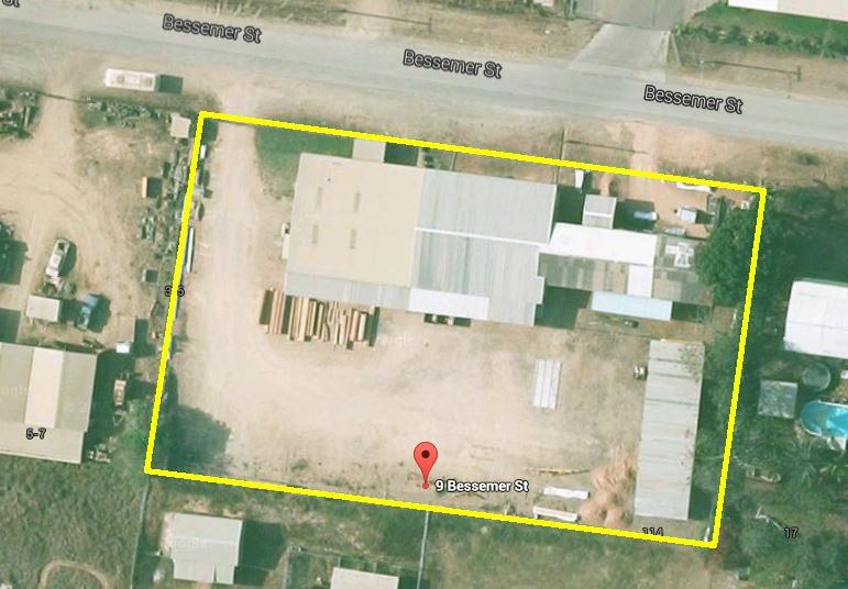 9 Bessemer Street STUART QLD 4811