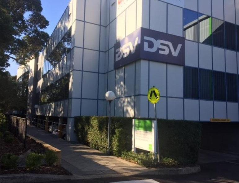 A2/2-8 McPherson Street BANKSMEADOW NSW 2019
