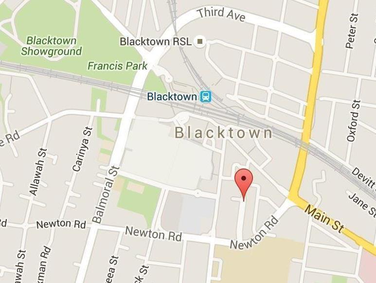 Suite  104/30 Campbell Street BLACKTOWN NSW 2148