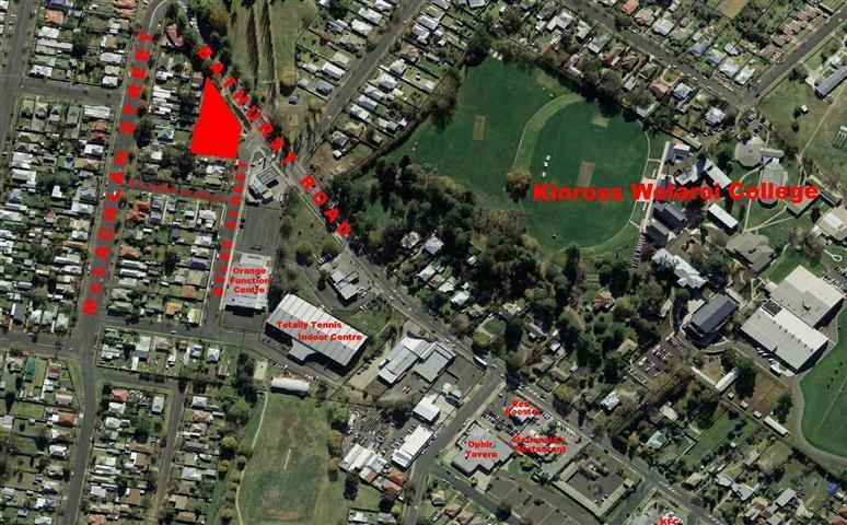 52-54 Bathurst Road ORANGE NSW 2800