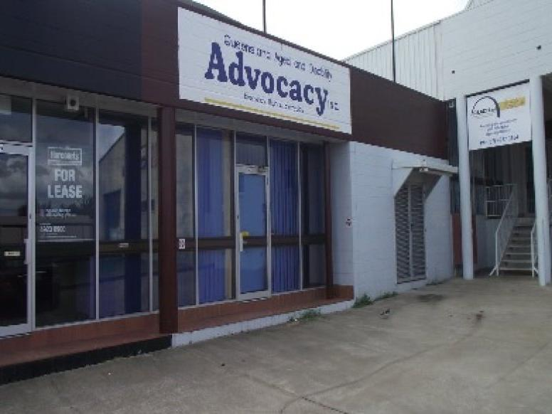 233 Musgrave Street ROCKHAMPTON CITY QLD 4700