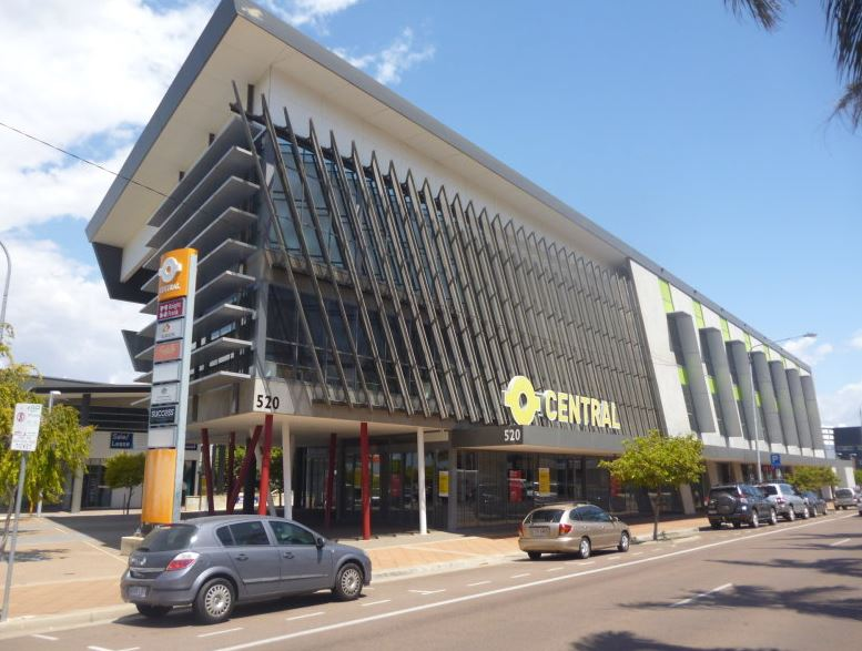 520 Flinders Street TOWNSVILLE CITY QLD 4810