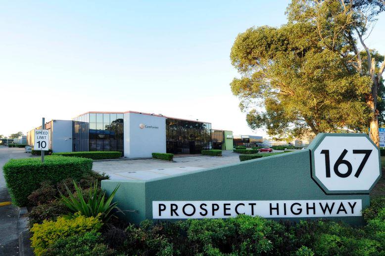 Prospect Highway SEVEN HILLS NSW 2147