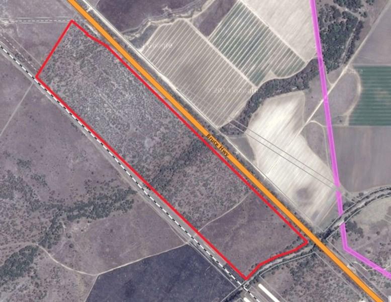 Lot 286 Bruce Highway BOWEN QLD 4805