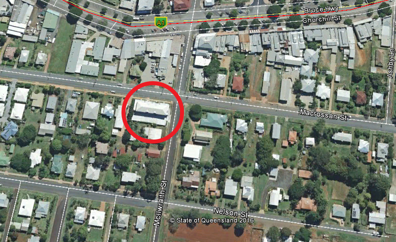 2 McIlwraith Street CHILDERS QLD 4660
