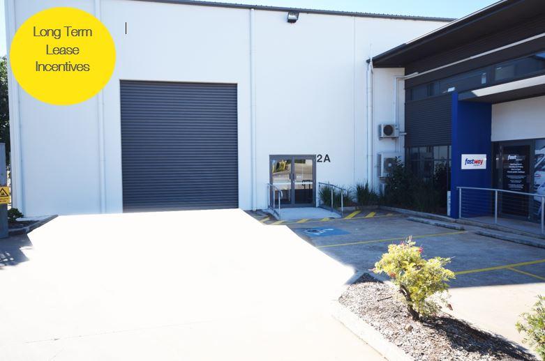 Unit 2A, 7-9 Gardner Court WILSONTON QLD 4350