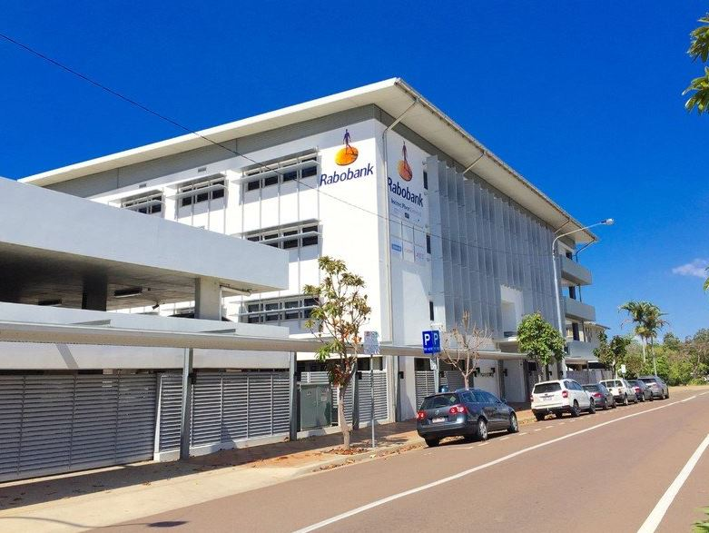 First Flr, 19 Stanley Street TOWNSVILLE CITY QLD 4810