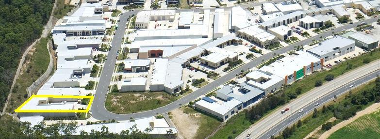 Township Drive BURLEIGH HEADS QLD 4220