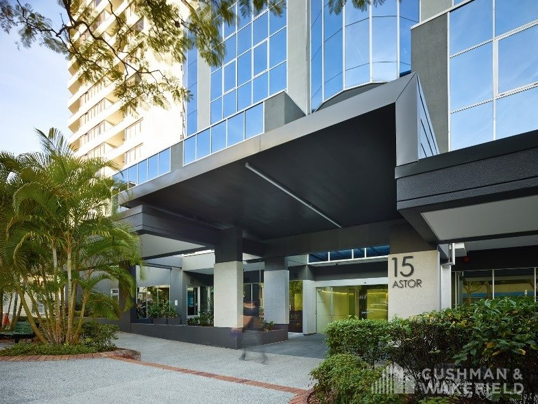 15 Astor Terrace SPRING HILL QLD 4000