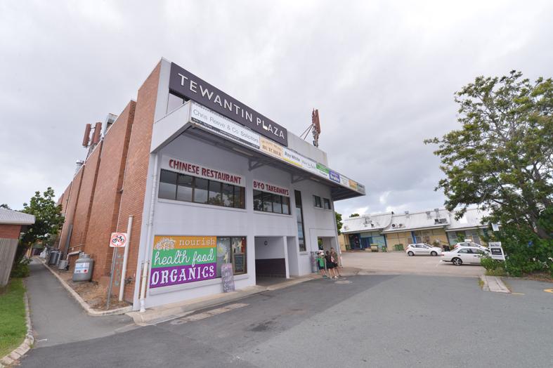 Shop 12/113 Poinciana Avenue TEWANTIN QLD 4565