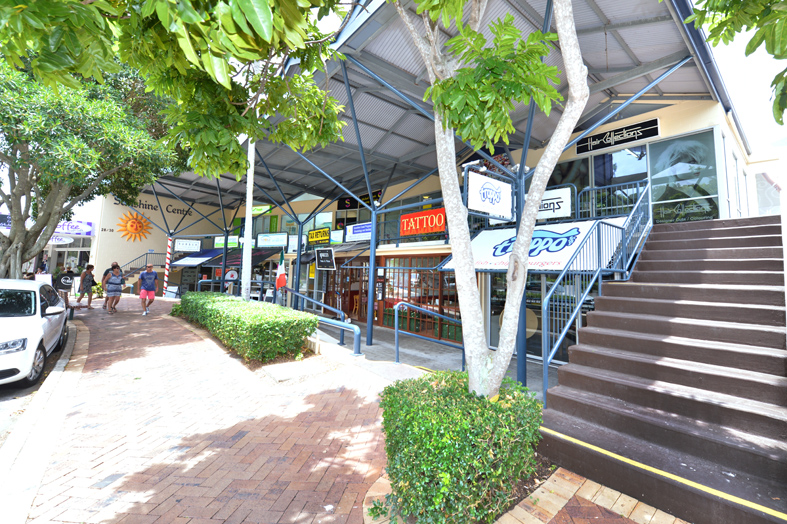 Shop 4/28 Sunshine Beach Road NOOSA HEADS QLD 4567