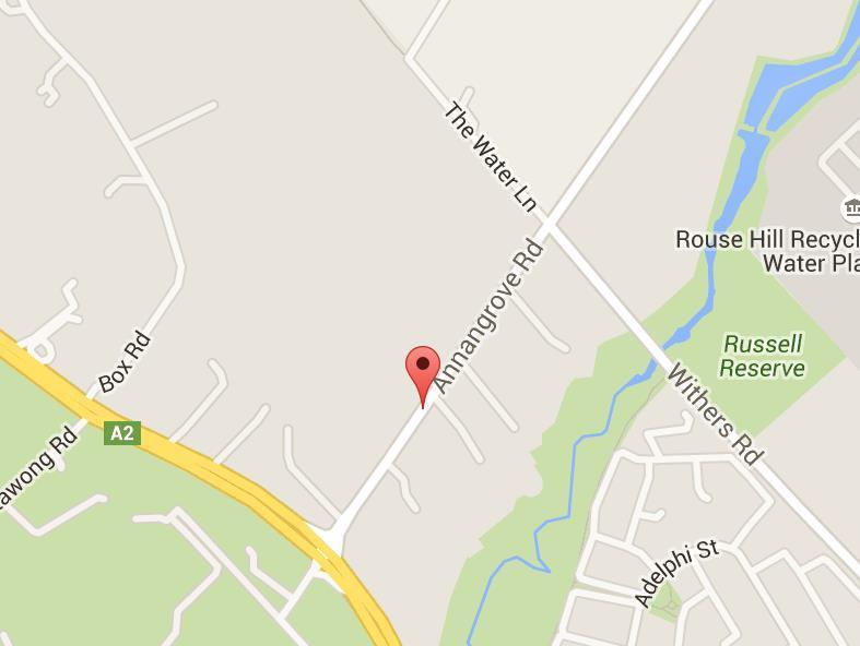 Yard B/344-346 Annangrove Road ROUSE HILL NSW 2155