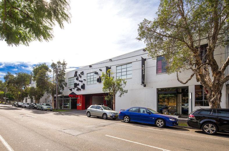 1.06/197 Young  Street WATERLOO NSW 2017