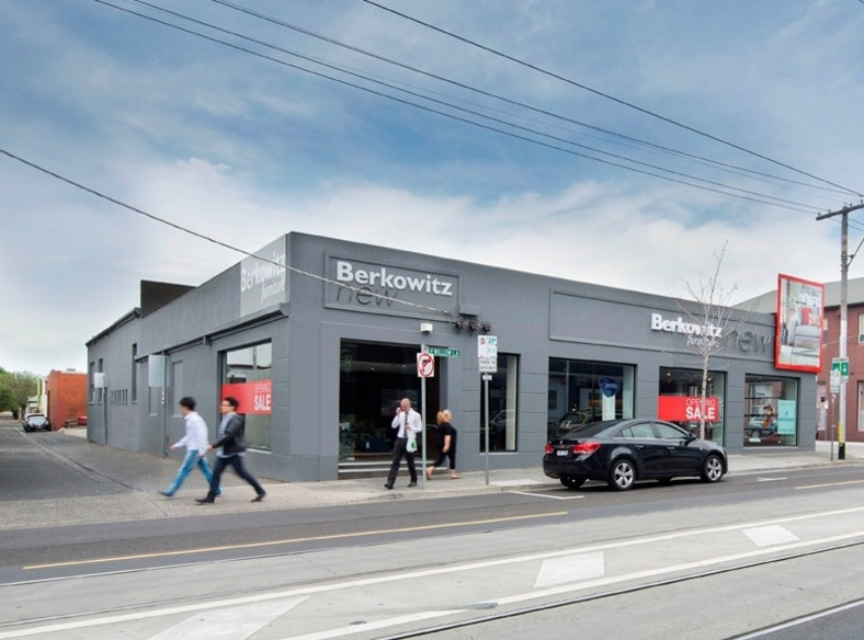 587 Church Street RICHMOND VIC 3121