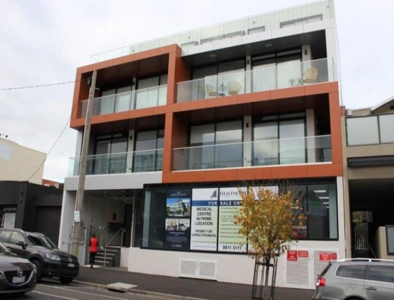 1/184 Bay Street BRIGHTON VIC 3186