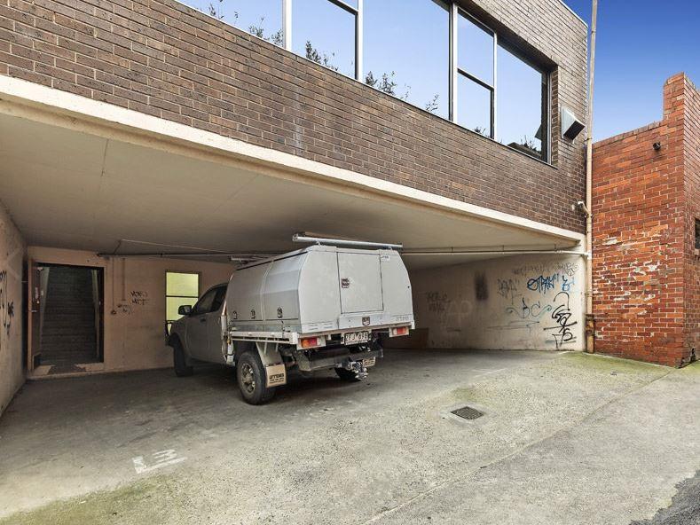 1st Floor/78 River Street SOUTH YARRA VIC 3141