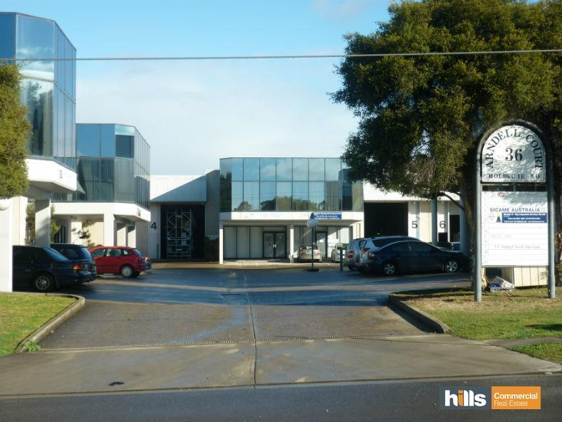 Unit  7a/36 Holbeche Road ARNDELL PARK NSW 2148