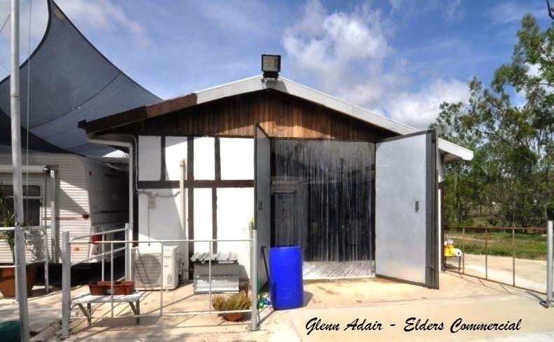 34 Benalla Road OAK VALLEY QLD 4811