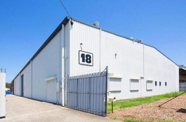 18 Newtown Street VIRGINIA QLD 4014