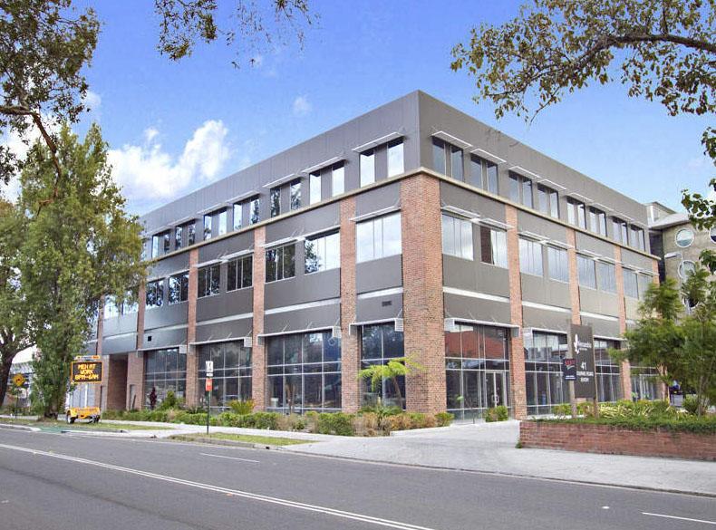 Level 2&3/41-43 Bourke Road ALEXANDRIA NSW 2015