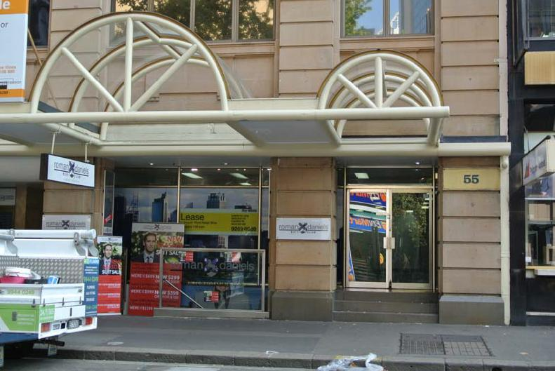 55 York Street SYDNEY NSW 2000