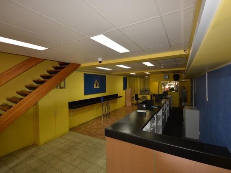 97 East Street ROCKHAMPTON CITY QLD 4700