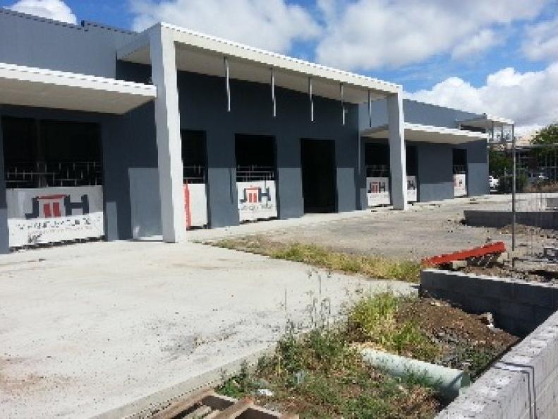 161 Musgrave Street ROCKHAMPTON CITY QLD 4700