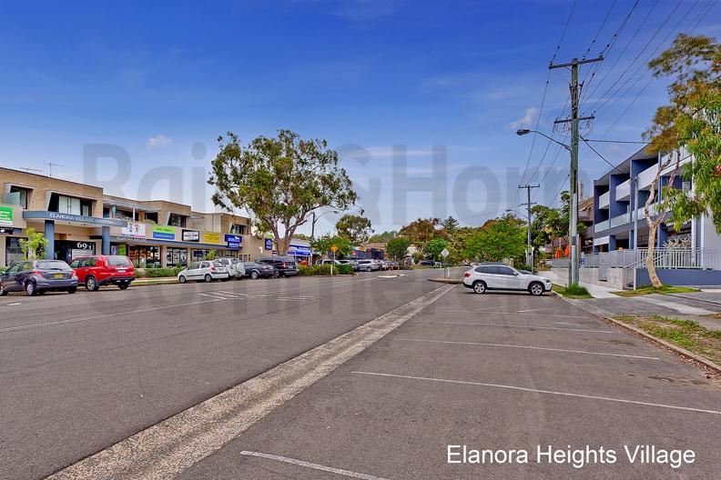 ELANORA HEIGHTS NSW 2101
