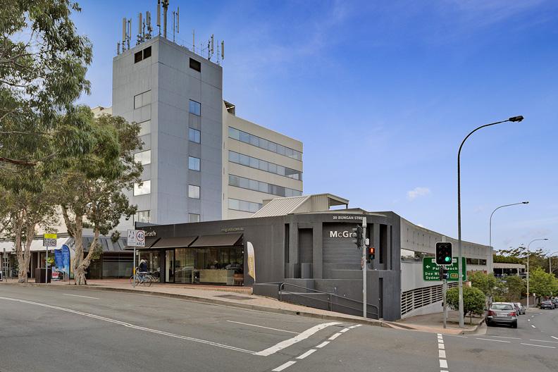 Bungan Street MONA VALE NSW 2103