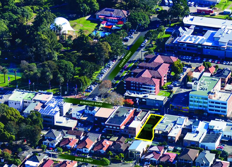 48 Burwood Road BURWOOD NSW 2134