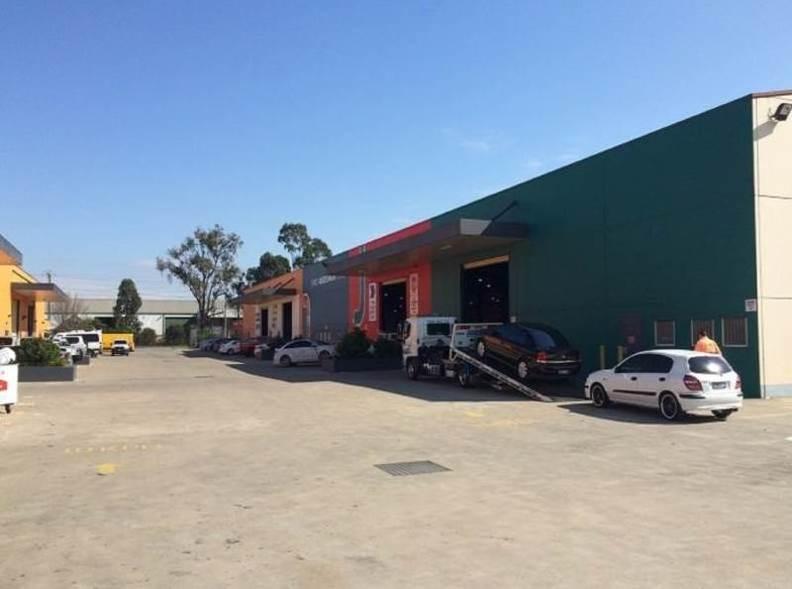 1/41-43 Riverside Drive CHIPPING NORTON NSW 2170