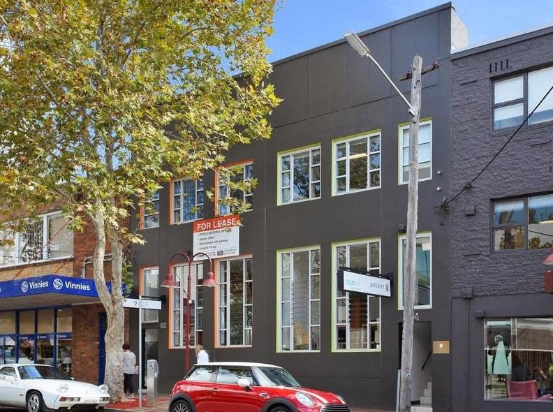 62/62 - 64 Alexander Street CROWS NEST NSW 2065